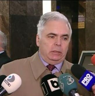 Adrian Severin, condamnat definitiv la 4 ani de inchisoare cu executare: A fost lupta dintre patrie si dusmanii ei. Victoria va fi a noastra