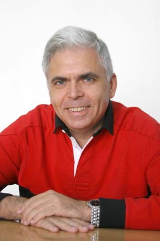 Adrian Severin, condamnat la 3 ani si 3 luni de inchisoare cu executare