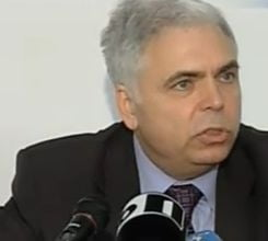 Adrian Severin, convocat de urgenta la Parlamentul European