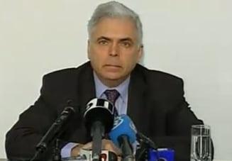Adrian Severin, exclus din Grupul socialistilor europeni
