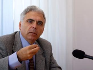 Adrian Severin, ironizat de Vadim Tudor si Gigi Becali pe teme... sportive