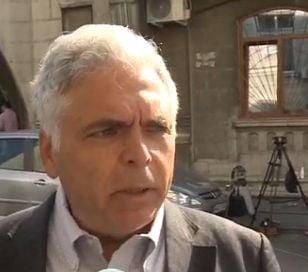 Adrian Severin, la DNA in scandalul mitei din PE: Totul este o inscenare (Video)
