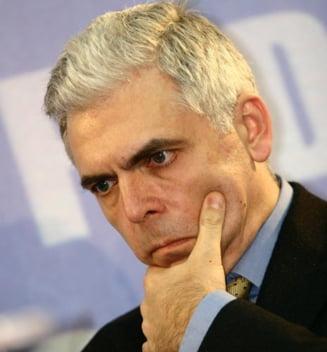 Adrian Severin, o rusine fara margini (Opinii)