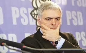 Adrian Severin ar putea fi exclus din PSD chiar de ziua lui