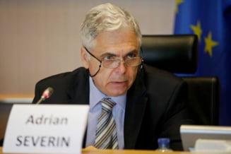 Adrian Severin e cu un pas mai aproape de liberarea conditionata: Vreau sa-mi reiau activitatea didactica - UPDATE
