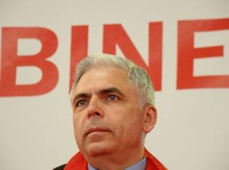 """Adrian Severin si """"succesurile"""" europarlamentarilor romani (Opinii)"""