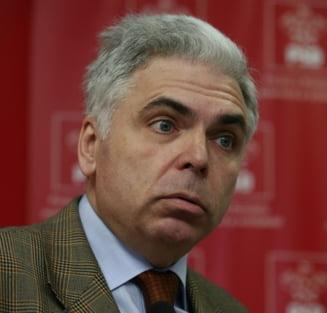 Adrian Severin spune ca a fost lovitura de stat, dupa care o drege: Am votat cu Iohannis
