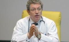 Adrian Streinu-Cercel paraseste Institutul Matei Bals. Scandalurile in care a fost implicat senatorul in ultimul an