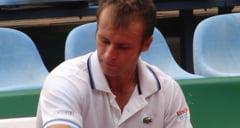 Adrian Ungur a ratat semifinalele turneului castigatorilor de challenger-uri