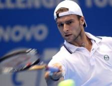 Adrian Ungur este calificat in semifinalele turneului de la Tunis