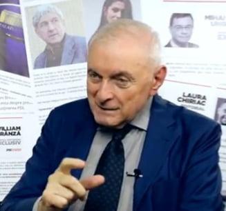 Adrian Vasilescu (BNR) ii da o lectie lui Tudose despre cresterea euro si scumpiri: Cartile de economie sunt cele care se razbuna