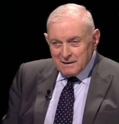 Adrian Vasilescu: Populismul castiga teren si in Romania. E un discurs din care omul afla ce spera el sa fie