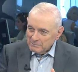 Adrian Vasilescu, despre aurul de la Rosia Montana si cate tone mai are BNR