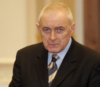 Adrian Vasilescu, despre deprecierea leului: Nu-i nici un motiv de inspaimantare