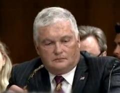 Adrian Zuckerman, confirmat de Senatul american pentru functia de ambasador al SUA in Romania