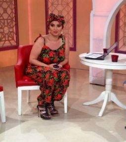 Adriana Bahmuteanu anunta ca divorteaza, a saptea oara, de Silviu Prigoana