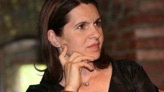 Adriana Saftoiu - Jurnal de campanie 2012