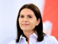 Adriana Saftoiu: E foarte important sa nu fii corupt, dar trebuie sa fii si competent, profesionist si sa ai si bun simt Interviu