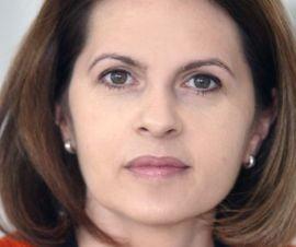 Adriana Saftoiu: Este stupid de crezut ca sunt in comisia Udrea din razbunare