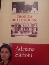 Adriana Saftoiu: Exista un timp al marturisirii. Nimeni nu devine rau sau bun de unul singur - Interviu
