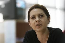 Adriana Saftoiu: Ma astept ca Becali sa devina si candidatul PNL la presedintie! (Video)