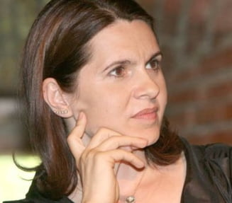 "Adriana Saftoiu: Ne va fi foarte greu sa mai sustinem ""revolutia bunului simt"""