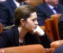 Adriana Saftoiu: Nu am vocatie de sluga. PNL a ajuns mai rau ca PCR