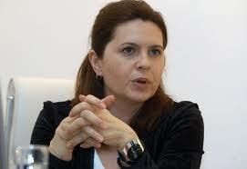 Adriana Saftoiu: PNL ar fi castigat mult mai mult, daca nu s-ar fi aliat cu PSD