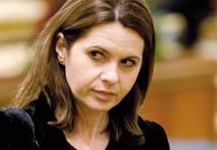 Adriana Saftoiu: Partidele nu vor vot obligatoriu pentru ca nu au destul ulei, zahar si faina