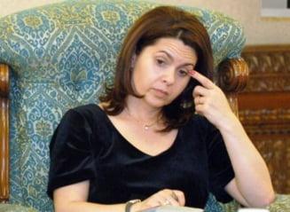 Adriana Saftoiu. Punct