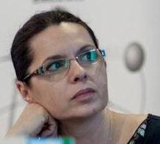Adriana Saftoiu: Reformarea clasei politice nu inseamna doar oameni noi