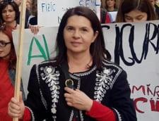 Adriana Saftoiu, despre cazul Caracal: Exista o complicitate intre autoritati si traficantii de persoane, iar aceste lucruri se stiau