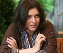 Adriana Saftoiu, despre gafele purtatorului de cuvant al lui Iohannis: Nu s-a adaptat suficient