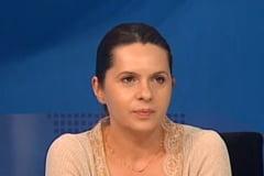 Adriana Saftoiu, despre plecarile din PDL: Hemoragie de Opozitie