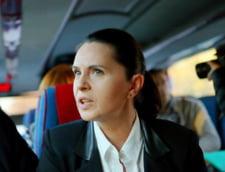 """Adriana Saftoiu, vice-presedintele Comisiei pentru copiii disparuti: ONG-urile ne-au transmis ca Directiile de Protectia Copilului furnizeaza """"marfa"""" pentru retelele de trafic"""