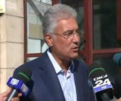 Adriean Videanu, audiat la DIICOT - ce noi acuzatii i se aduc (Video)