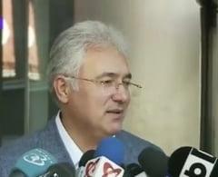 Adriean Videanu, inculpat in dosarul Gaze ieftine (Video)