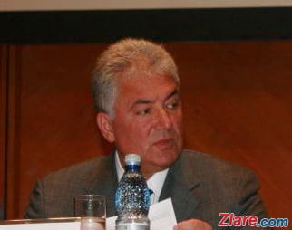 Adriean Videanu a prezentat un proiect de buget al ARD