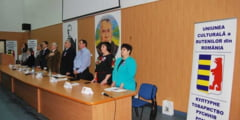 Adunarea Generala a Uniunii Culturale a Rutenilor din Romania