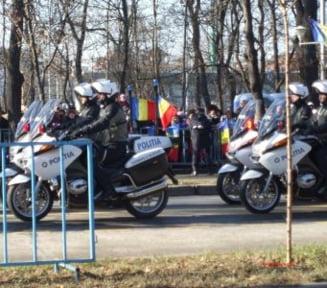 Adunarea Parlamentara a NATO de la Bucuresti nu creste nivelul de alerta terorista