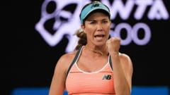 Adversară în mare formă pentru Simona Halep la revenirea în circuitul WTA