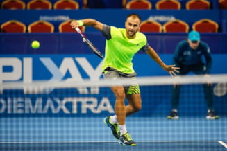 Adversar surpriza pentru Marius Copil in finala ATP de la Sofia