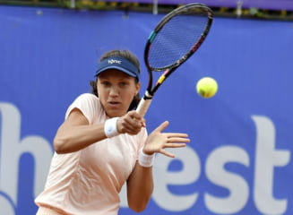Adversara dificila pentru Patricia Tig in semifinala de la Hua Hin