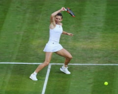 Adversara surpriza pentru Simona Halep la Wimbledon: Iata cu cine va juca in turul III