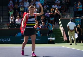Adversare de top pentru Simona Halep la Miami