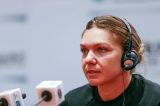 Adversare de top pentru Simona Halep la Moscova