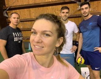 Adversare de top pentru Simona Halep la Sydney