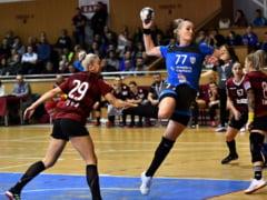 Adversarele echipelor SCM Rm. Valcea si CSM Bucuresti in grupele Ligii Campionilor la handbal