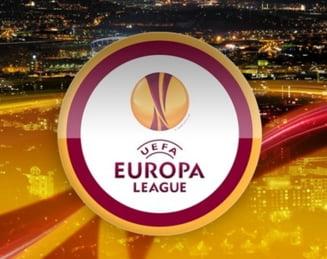 Adversarele echipelor romanesti din Europa League