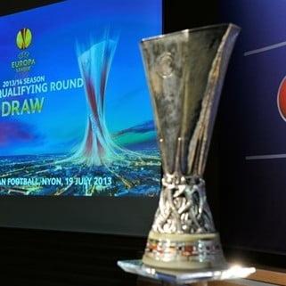 Adversarele echipelor romanesti in Europa League